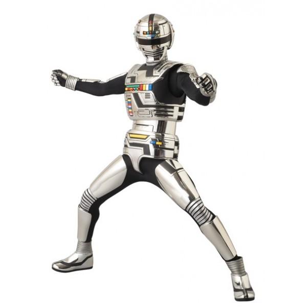[Métal Hero] X OR Le Shérif de l'espace 4331-111