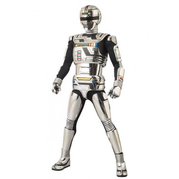 [Métal Hero] X OR Le Shérif de l'espace 4331-112