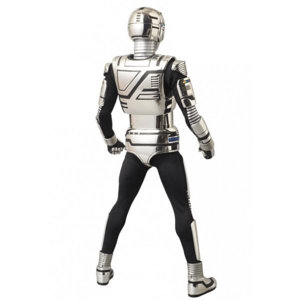 [Métal Hero] X OR Le Shérif de l'espace 4331-113