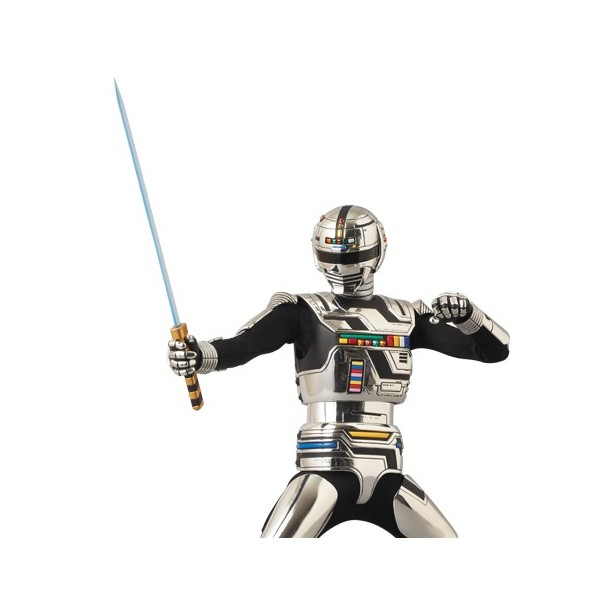 [Métal Hero] X OR Le Shérif de l'espace 4331-114