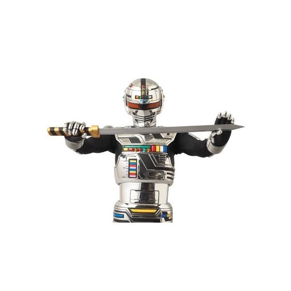 [Métal Hero] X OR Le Shérif de l'espace 4331-115