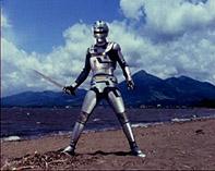 [Métal Hero] X OR Le Shérif de l'espace Gavan_12