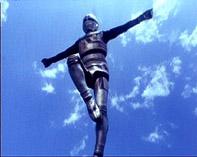 [Métal Hero] X OR Le Shérif de l'espace Gavan_14