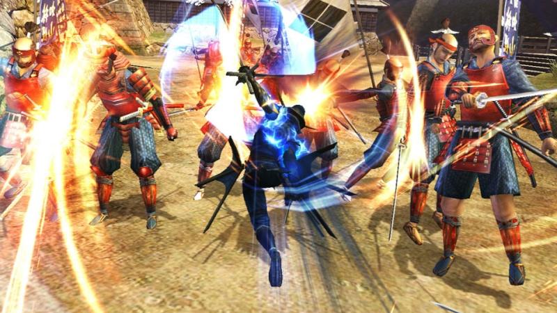 [PS3] Sengoku Basara Samurai Heroes Img00610
