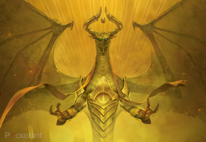 Magic : The Gathering : Duels of the Planeswalkers 2013 Magic-10