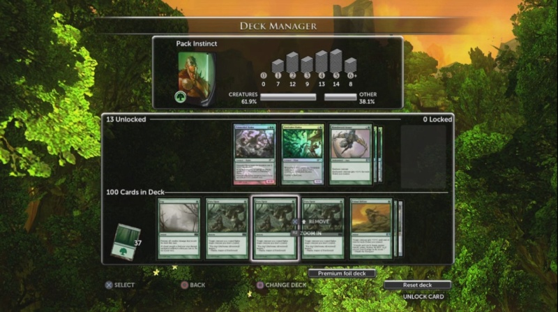 Magic : The Gathering : Duels of the Planeswalkers 2013 Magic-12