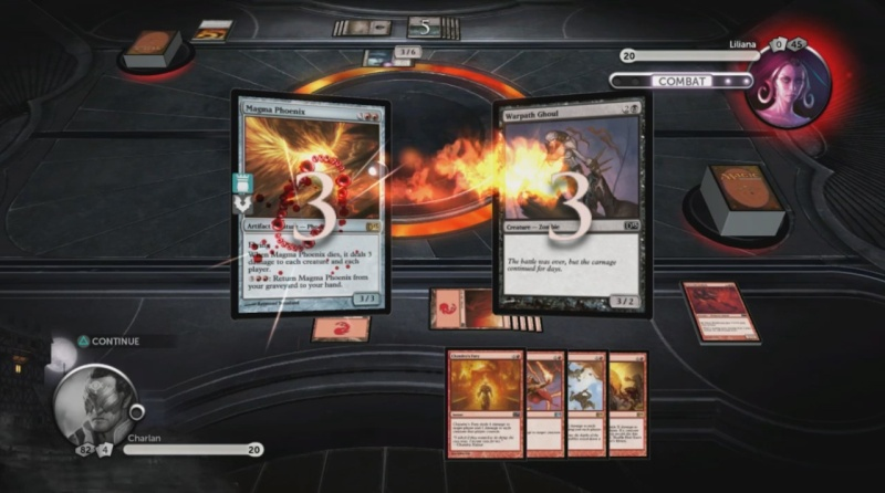 Magic : The Gathering : Duels of the Planeswalkers 2013 Magic-13