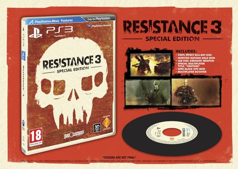 Présentation Résistance 3 Resist11