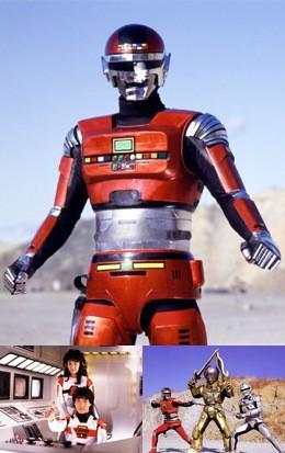 [Métal Hero] X OR Le Shérif de l'espace Shariv10