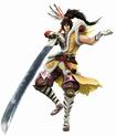 [PS3] Sengoku Basara Samurai Heroes 16491610