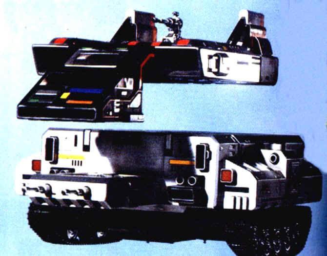 [Métal Hero] X OR Le Shérif de l'espace Trans_14
