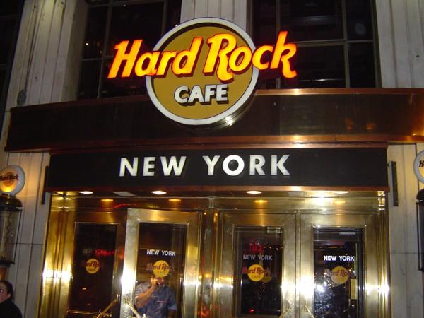 Hard Rock Cafe Dsc00610