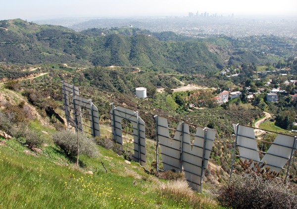 Hollywood Sign  Images10