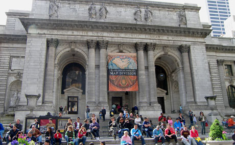 Biblioteca Pública New_yo10