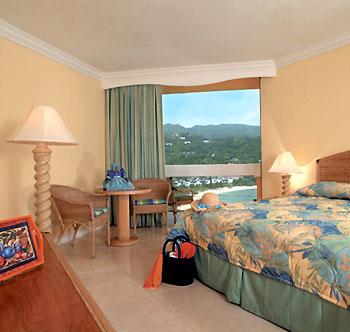 Quarto de Hotel Sunset10