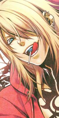 La demeure chimérique. [PV Erwin, Post-Event] - Page 2 Manga-16