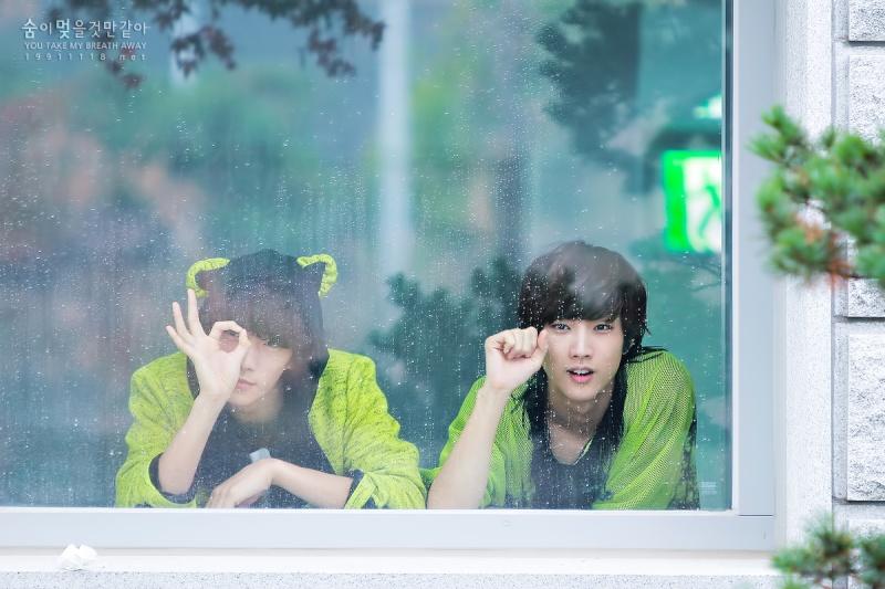 JinYoung x GongChan 49810