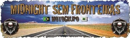 MG MIDNIGHT SEM FRONTEIRAS