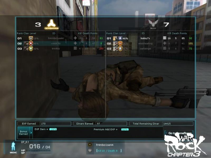 Fun War /TO/ vs. SkG + MyG Screen24