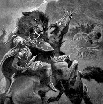 Aserith legismertebb állatfajai Worg10