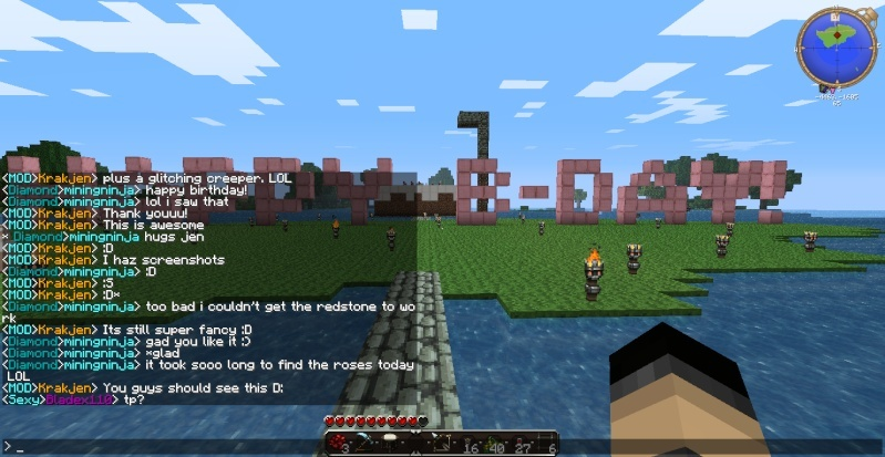 Post Cool Screen Shots here! - Page 2 2011-024