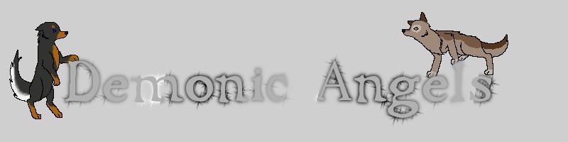 Demonic Angels