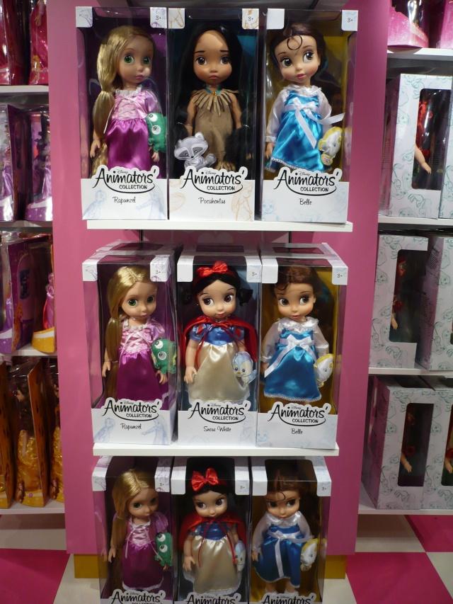 Disney pop up store aux galeries lafayette (du 5/11/2012 au 5/01/2013 ) - Page 2 04210