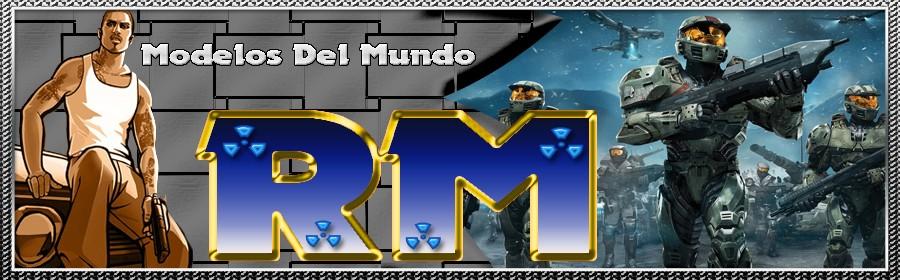 ModelosDelMundoRm