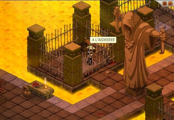 Présentation des membres. Prison10