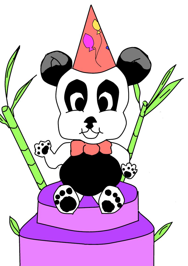 Panda Design Contest! - Page 3 My_new12