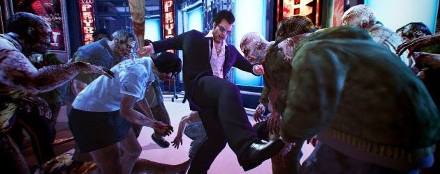 Traíler de lanzamiento de Dead Rising 2: Off the Record F1210