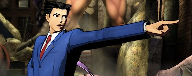 Phoenix Wright estará en Ultimate Marvel Vs Capcom 3 P11210