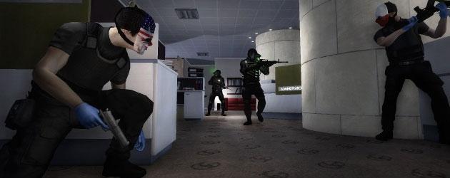 Mercenarios De La Muerte - Portal P1210