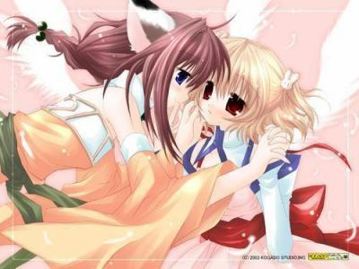 Yuri & Yaoi 75297810