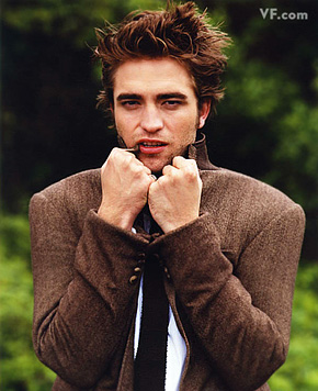 Robert Pattinson (Edward) - Page 2 12579710