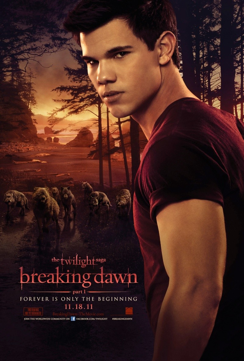 Jacob Black Bdpjhq10