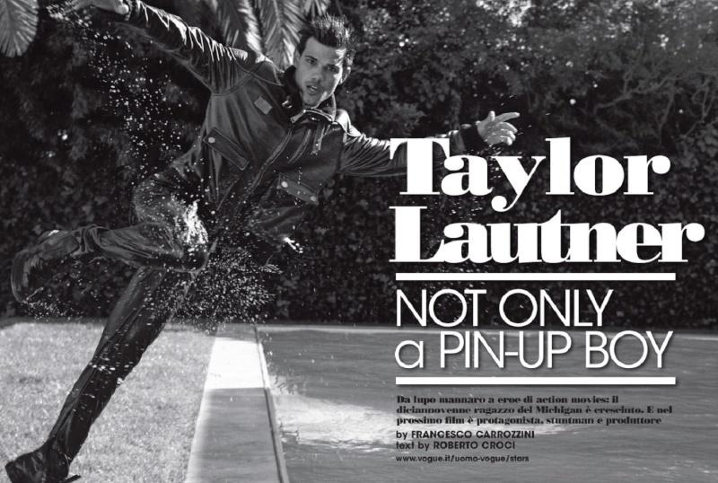 Taylor Lautner (Jacob) Luomov11