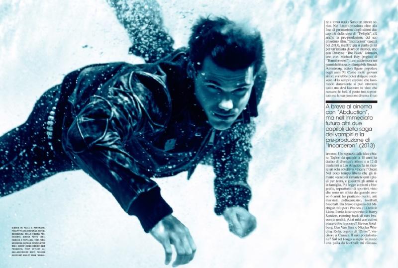 Taylor Lautner (Jacob) Luomov13