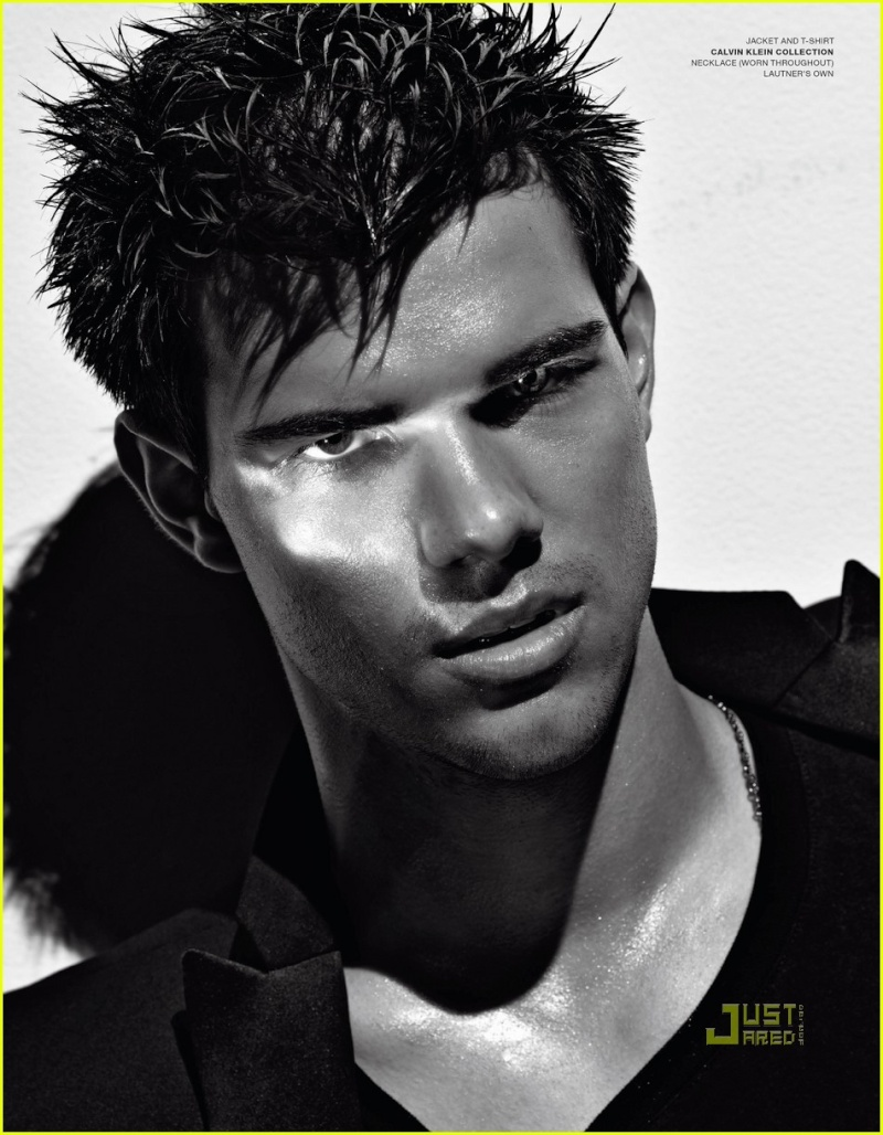 Taylor Lautner (Jacob) - Page 2 Taylor20