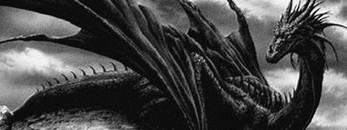 Les plages aux dragons