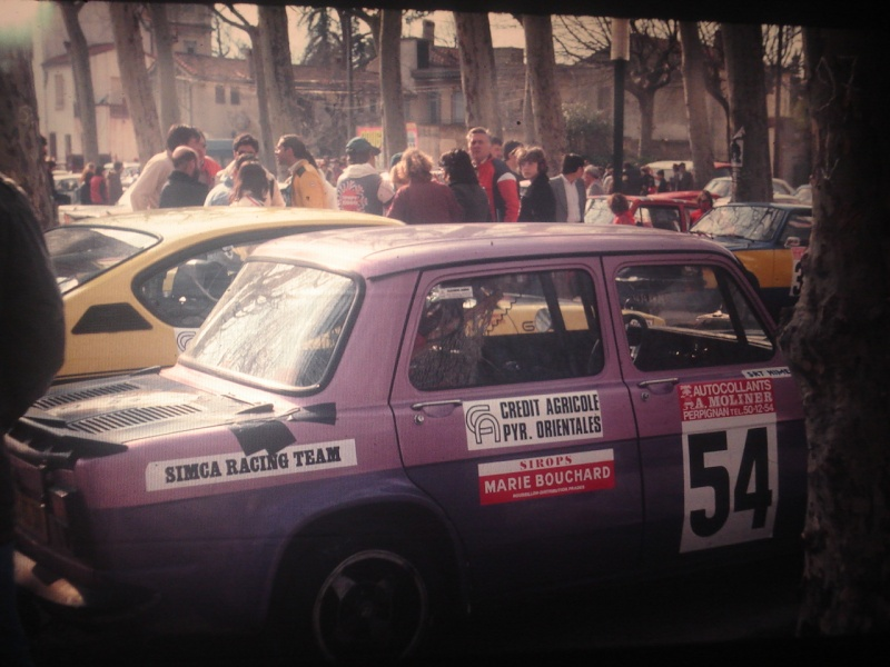 photos d epoque de rallyes - Page 2 Dsc00051