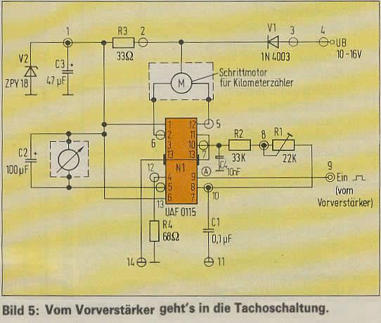 Speedometer, Tachometer, and Cogs near breaks 00311