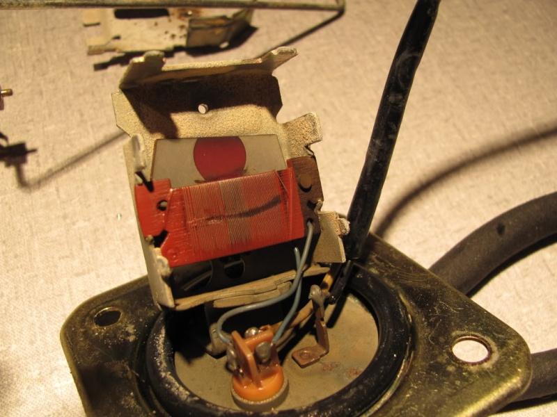 Testing In Tank Fuel Sender Unit Img_0010