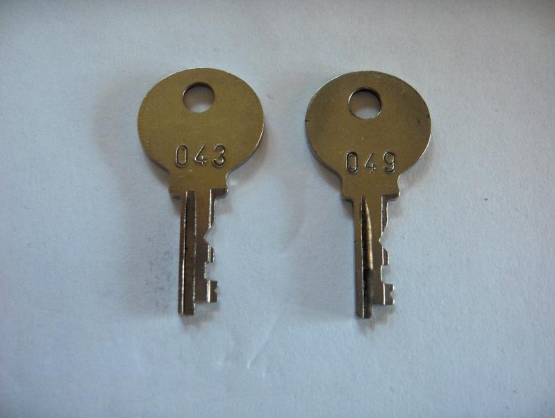 Pannier key 044 Nakler10