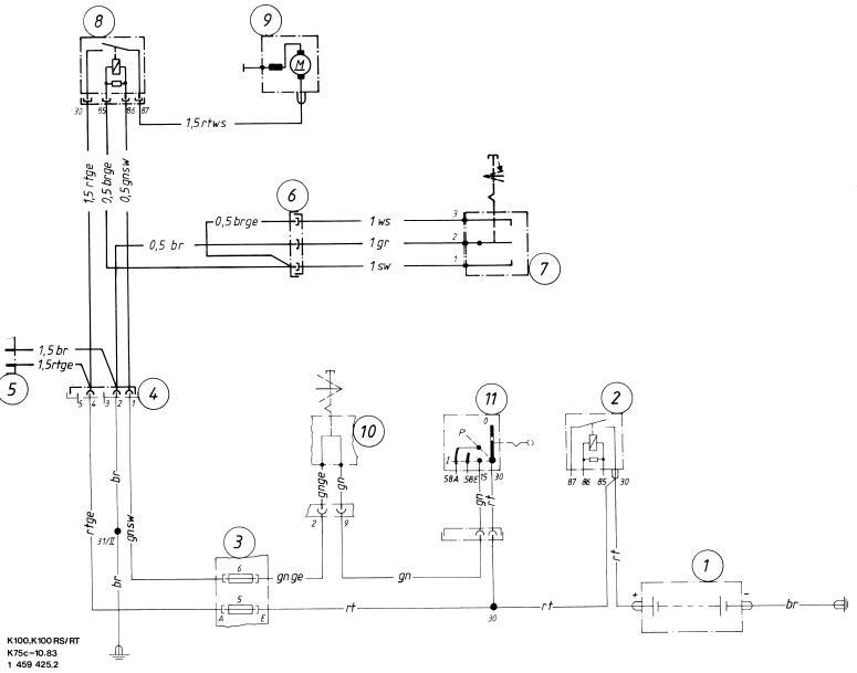 Switch Wiring Sirene10