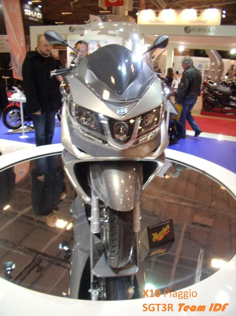 CR de la visite de SGT3R au salon du 2/3 roues de Paris 210