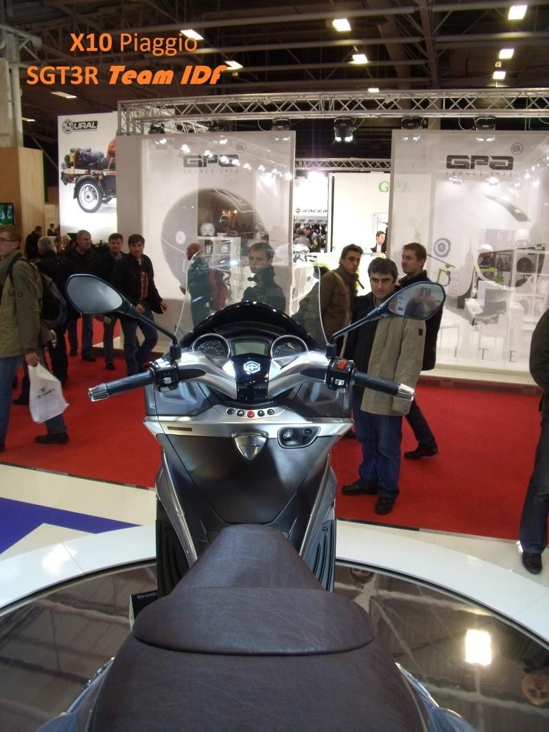 CR de la visite de SGT3R au salon du 2/3 roues de Paris 510