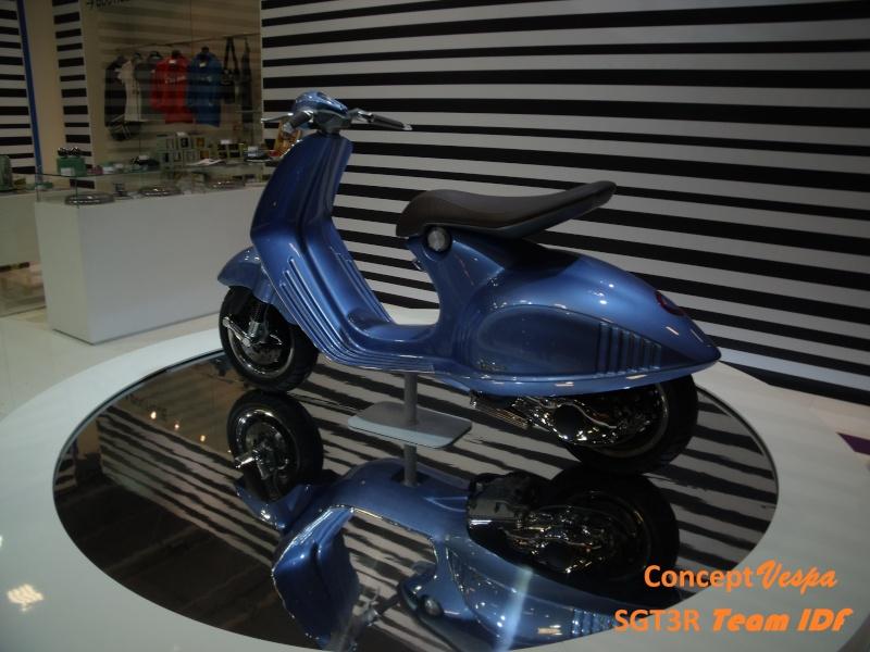 CR de la visite de SGT3R au salon du 2/3 roues de Paris 610