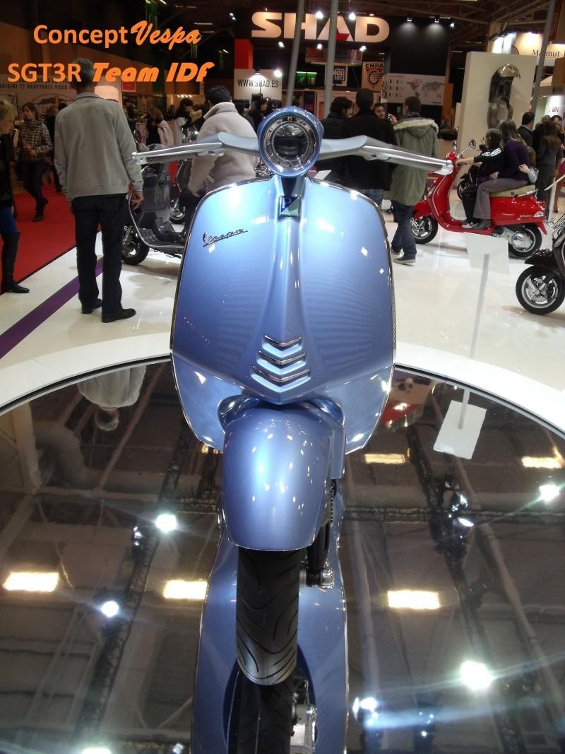 CR de la visite de SGT3R au salon du 2/3 roues de Paris 910