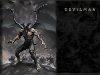 Devilman Devilm10